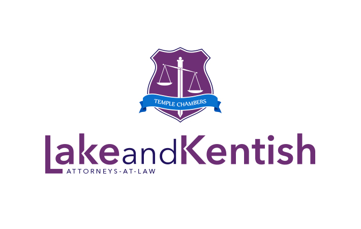 Lake and Kentish logo