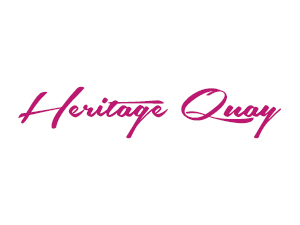 Heritage Quay Duty Free Shopping Complex